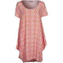Komodo Taly Sommerkleid pink