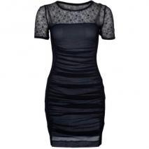 Kookai festliches Kleid schwarz
