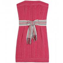 L'Agence Striped Dress