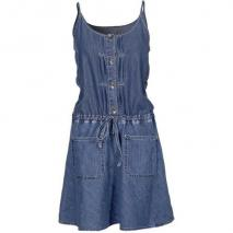 Levi's® Cami Jeanskleid medium blue