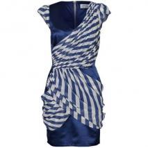 Lipsy Sommerkleid sailor stripe