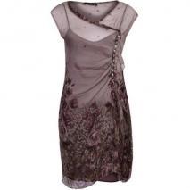 Liu Jo Cocktailkleid / festliches Kleid cranberry