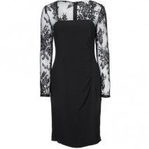 Lk Bennett Lara Cocktailkleid / festliches Kleid noir