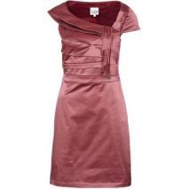 Loiza by Patrizia Pepe Cocktailkleid / festliches Kleid brick rose
