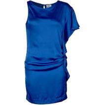 Loiza by Patrizia Pepe Cocktailkleid / festliches Kleid crystal blue