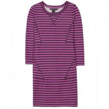 Marc by Marc Jacobs Ben Stripe Terry Sweater-Kleid