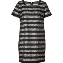 Marc by Marc Jacobs Black Lucienne Lace Dress