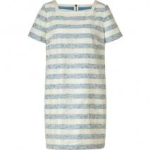 Marc by Marc Jacobs Natural/Pale Blue Lucienne Lace Dress