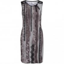 Marc Cain Collections Kleid grau