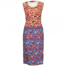 Marc Jacobs Blütenprint-Kleid
