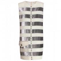 Marc Jacobs Shiftkleid Mit Zierknöpfen