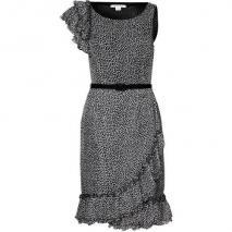 Marella Abate Kleid schwarz