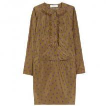 Marni Edition Kleid Mit Herzprint