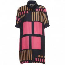 Marni Edition Kleid pink