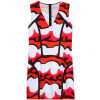 Marni Graphic Print Linen Dress