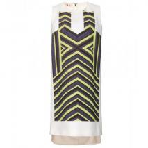 Marni Kleid Mit Print