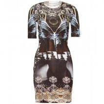 Mary Katrantzou Nebraska Print-Kleid