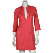 Max & Co. Kleid Debutto Orange