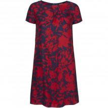 Max & Co Kleid Lanterna rot