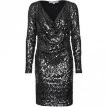 Michael Michael Kors Cocktailkleid / festliches Kleid gunmetal