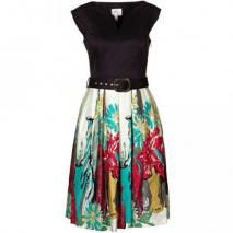 Milly Sommerkleid multi
