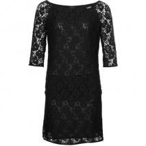 Miss Sixty Daray Blusenkleid black schwarz