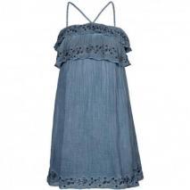 Miss Sixty Gabe Sommerkleid blau
