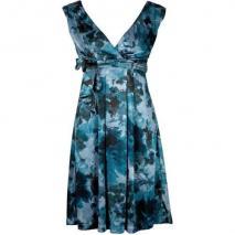 Miss Sixty Tickling Dress Kleid blau