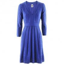 Missoni M Royal Crochet Knit Dress Air