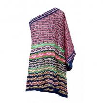 Missoni M Tunika Multi Color Pink