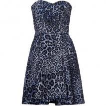 Mw Matthew Williamson Cocktailkleid / festliches Kleid blau