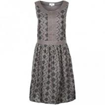 Noa Noa Cocktailkleid / festliches Kleid grey