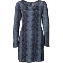 nocollection Christie Cocktailkleid / festliches Kleid snake print