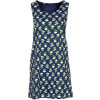 nocollection Felicy Sommerkleid blau