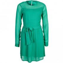 nocollection Valerie Blusenkleid dark green