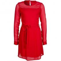 nocollection Valerie Blusenkleid red