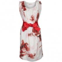 Pennyblack Manuale Kleid natural/red