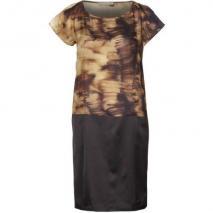 Pennyblack Marmore Sommerkleid brown
