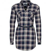 Pepe Jeans Agyness Blusenkleid dulwich