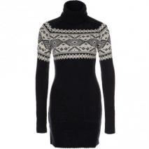 Pepe Jeans Strickkleid dulwich