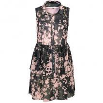Prey of London Blusenkleid camouflage
