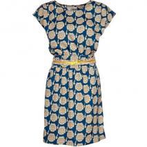 Privée Kleid bleu