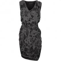 Religion Cocktailkleid / festliches Kleid jet black roberto