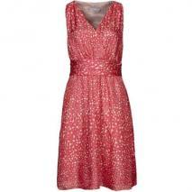 René Lezard Cocktailkleid / festliches Kleid pink