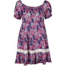 Replay Kleid pink