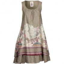 Replay Sommerkleid mehrfarbig