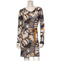 Sandwich Kleid Muster