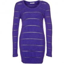 See by Chloé Strickpullover lila