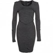 Set Sommerkleid dark grey