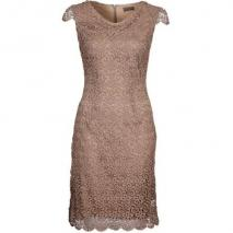 s.Oliver Selection Cocktailkleid / festliches Kleid brown